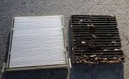 Change the Cabin Air Filter & Breathe Cleaner Air