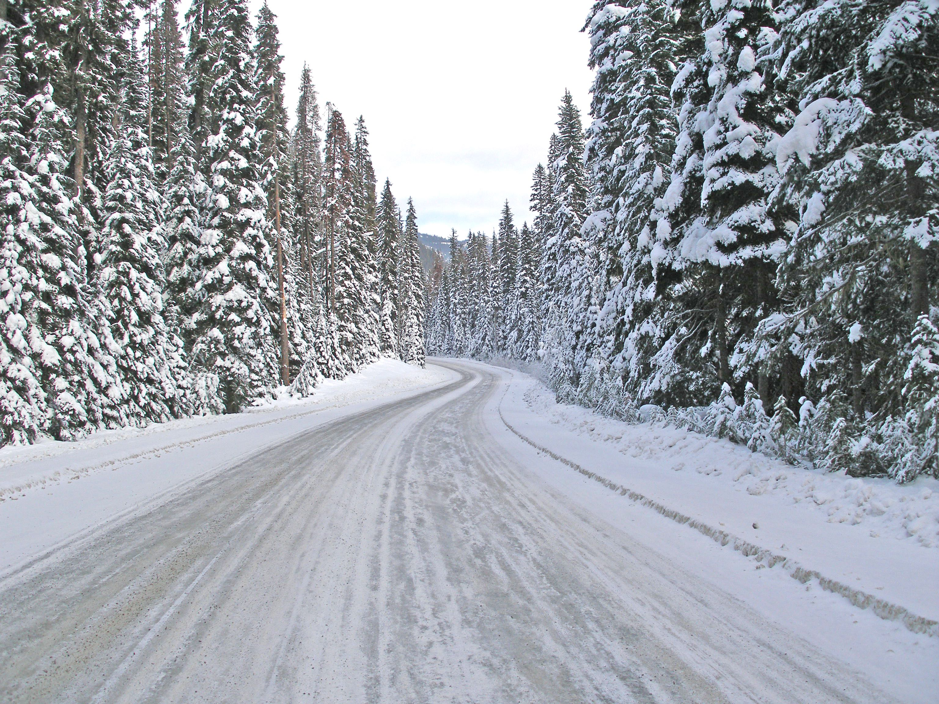 Winter Weather Takes a Toll on Mountain Vehicles