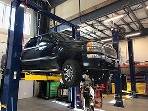 Ram Repair Truckee | Quality Automotive Servicing