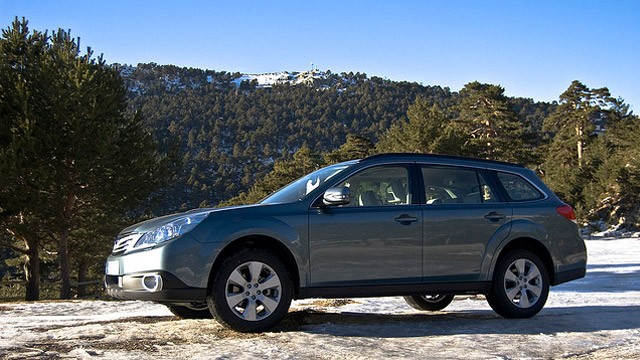 Subaru Service and Repair in Truckee, CA | Quality Automotive Servicing