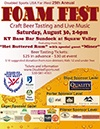 FOAM FEST - Disabled Sports USA Far West 25th Annual August 30, 2014